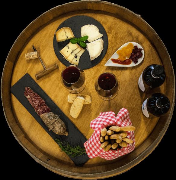 cascina albano degustazioni vino