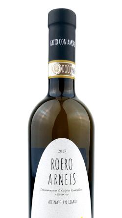 Roero Arneis DOCG