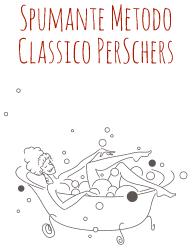 Spumante Metodo Classico PerSchers